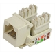 Keystone RJ-45 com Punch Down Cat. 5e - AMP