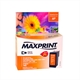 Cartucho MAXPRINT similar HP Inkjet CB336WL (74XL) preto
