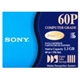 Cartridge SONY DAT DDS-1 60M 1.3/2.6GB