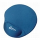 Mousepad gel azul Leadership 8811