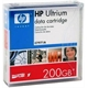 Cartridge HP LTO ULTRIUM-1 200GB - C7971A